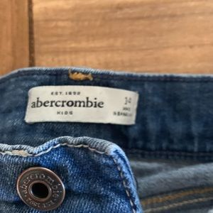 Abercrombie & Fitch Bottoms - Abercrombie & Fitch Shorts